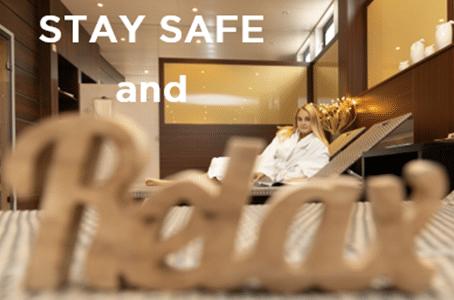 Das Reinisch Hotel Entspannung