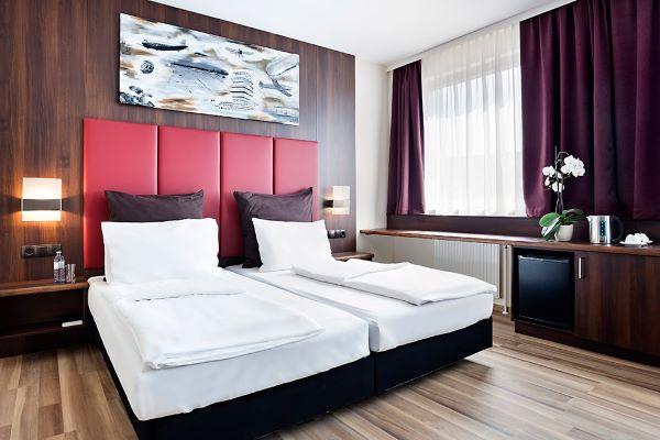 Das Reinisch Hotel Junior Suite Hotel