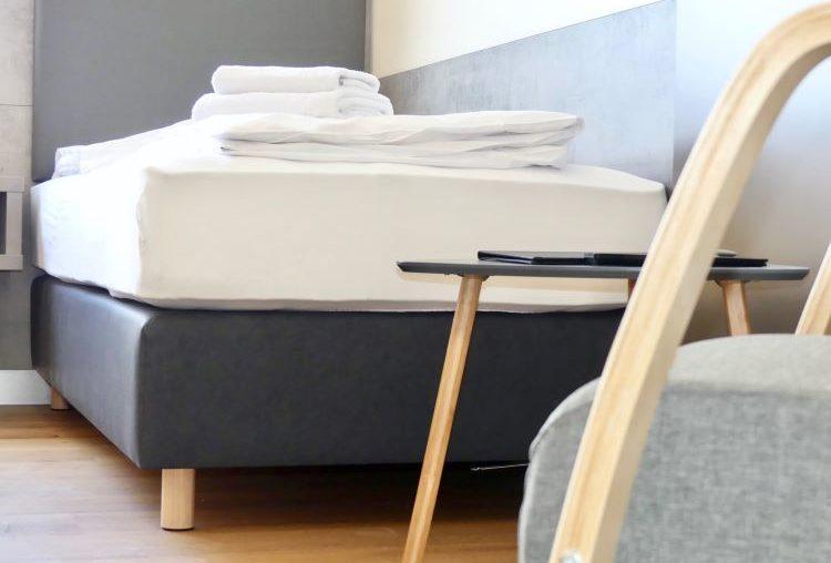 Das Reinisch Hotel Einzelzimmer Just Rooms